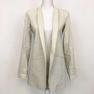 Eileen Fisher Long Jacket NWT